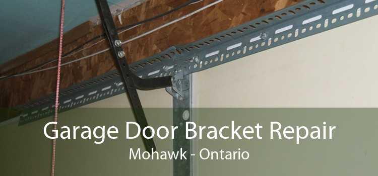Garage Door Bracket Repair Mohawk - Ontario