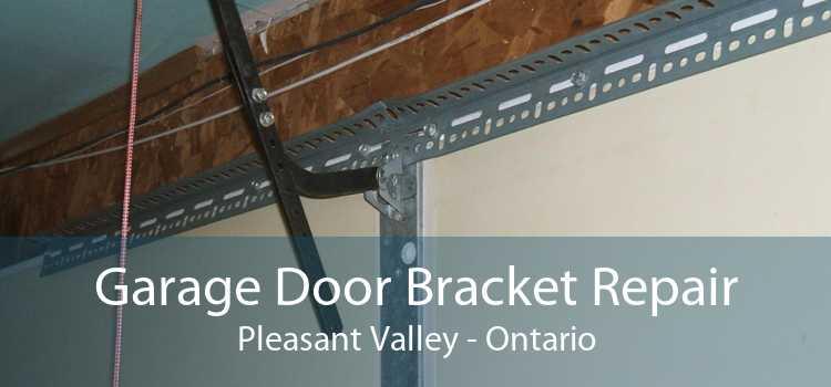 Garage Door Bracket Repair Pleasant Valley - Ontario