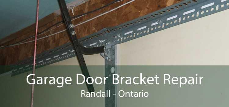 Garage Door Bracket Repair Randall - Ontario