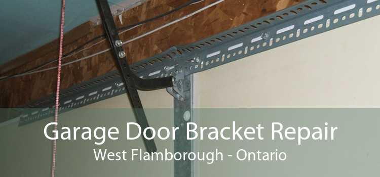 Garage Door Bracket Repair West Flamborough - Ontario