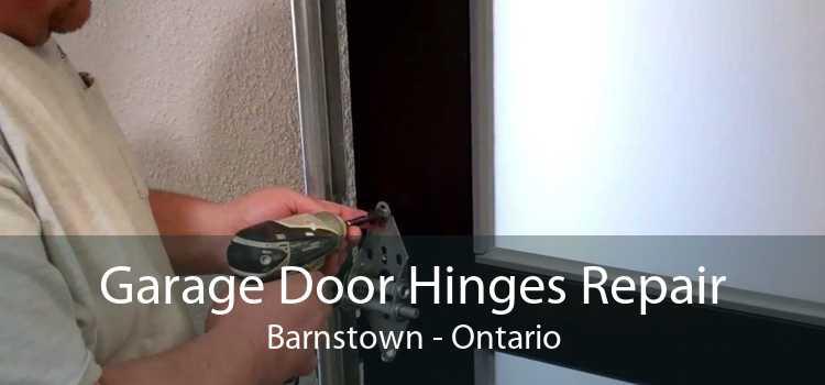 Garage Door Hinges Repair Barnstown - Ontario