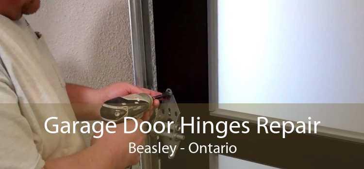 Garage Door Hinges Repair Beasley - Ontario