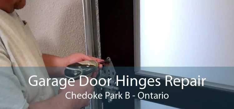 Garage Door Hinges Repair Chedoke Park B - Ontario