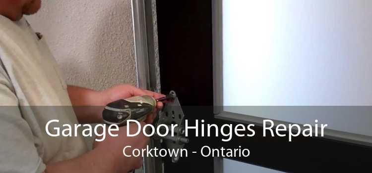 Garage Door Hinges Repair Corktown - Ontario