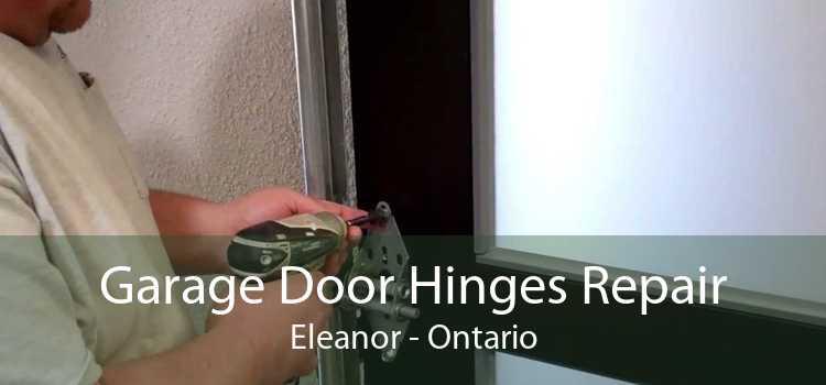 Garage Door Hinges Repair Eleanor - Ontario