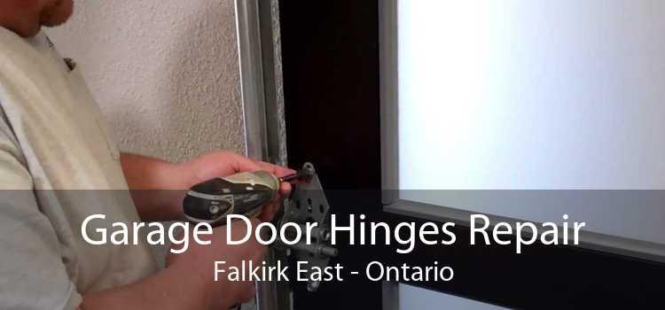 Garage Door Hinges Repair Falkirk East - Ontario