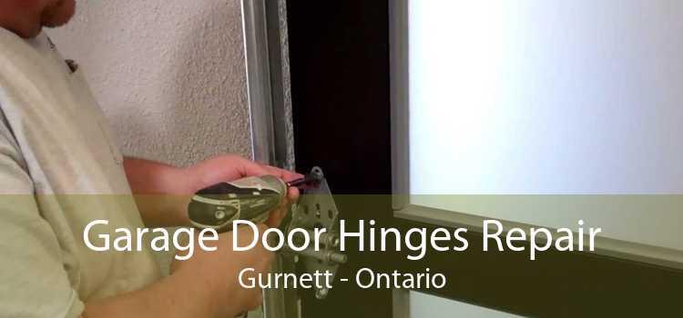 Garage Door Hinges Repair Gurnett - Ontario
