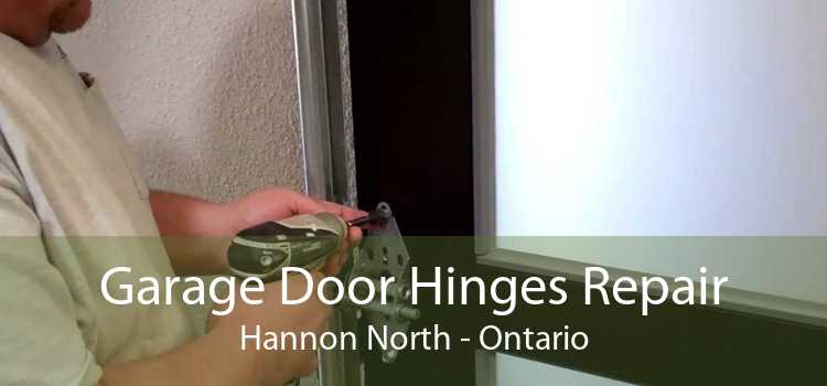 Garage Door Hinges Repair Hannon North - Ontario