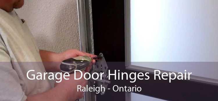 Garage Door Hinges Repair Raleigh - Ontario