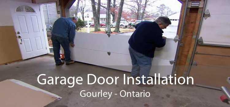Garage Door Installation Gourley - Ontario