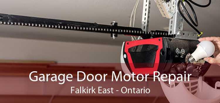 Garage Door Motor Repair Falkirk East - Ontario