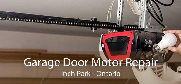Garage Door Motor Repair Inch Park - Ontario