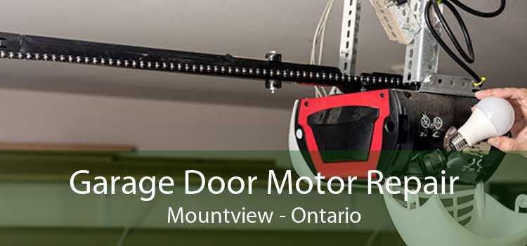 Garage Door Motor Repair Mountview - Ontario