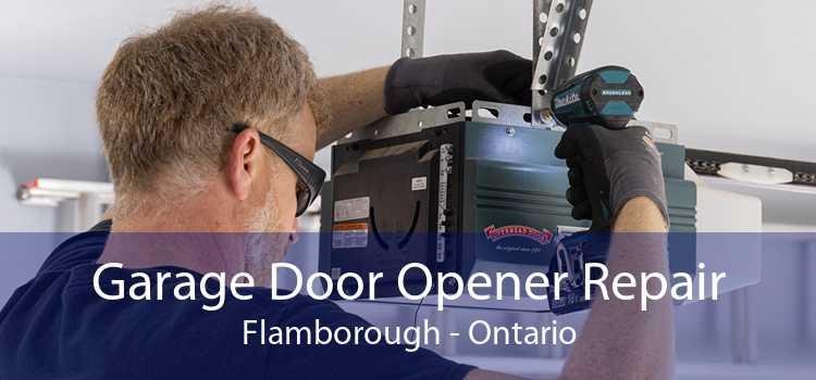 Garage Door Opener Repair Flamborough - Ontario