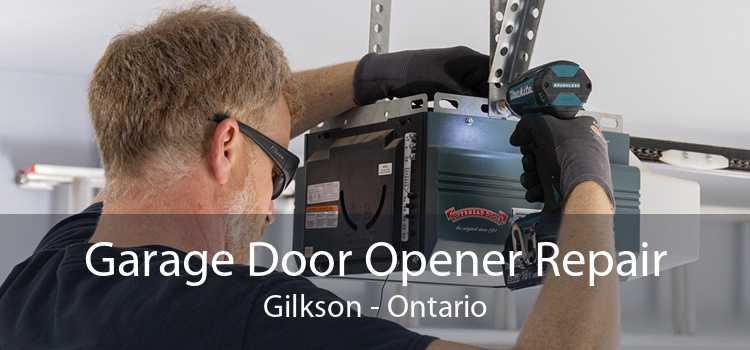 Garage Door Opener Repair Gilkson - Ontario