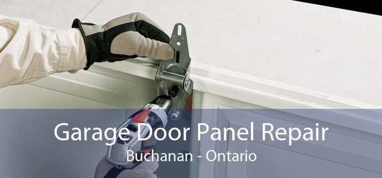 Garage Door Panel Repair Buchanan - Ontario