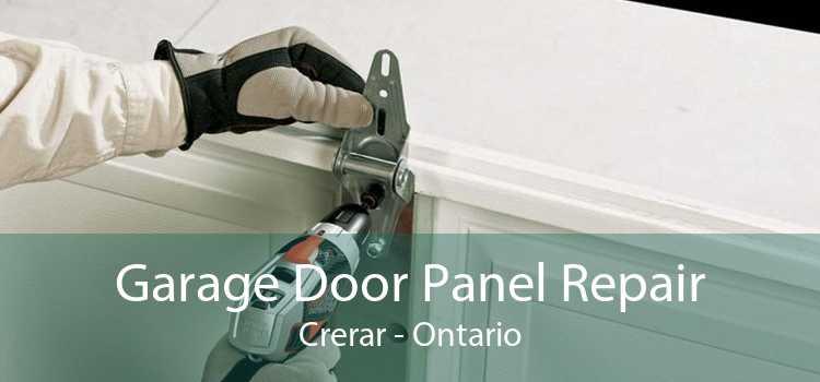 Garage Door Panel Repair Crerar - Ontario