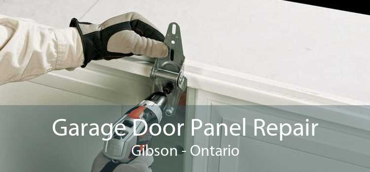 Garage Door Panel Repair Gibson - Ontario
