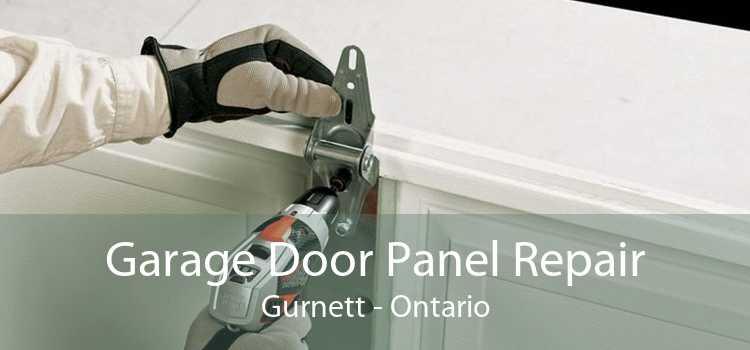 Garage Door Panel Repair Gurnett - Ontario