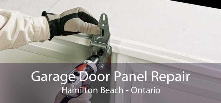 Garage Door Panel Repair Hamilton Beach - Ontario