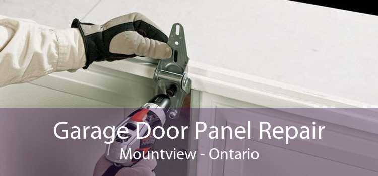 Garage Door Panel Repair Mountview - Ontario