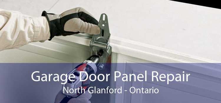Garage Door Panel Repair North Glanford - Ontario
