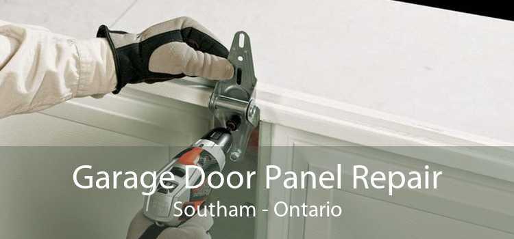 Garage Door Panel Repair Southam - Ontario