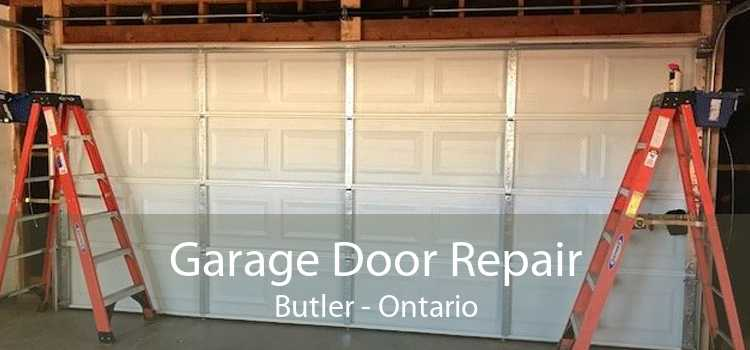 Garage Door Repair Butler - Ontario